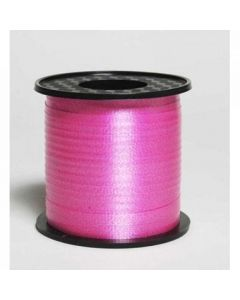 Curling Ribbon 460m Pink