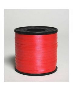 Curling Ribbon 460m Red