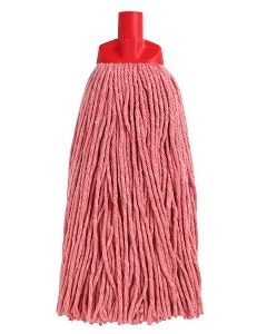Mop Head Enduro Red 400g