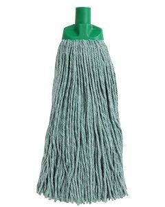 Mop Head Enduro Green 400g