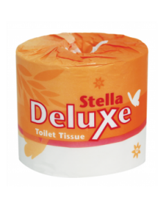 Toilet Paper Stella 7001 Deluxe 700 sheet 2ply ***OUT OF STOCK***