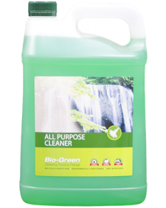 Bio-Green All Purpose Cleaner 5Ltr