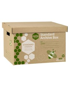 Archive Boxes Pack of 5