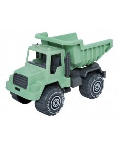 "Plasto ""I AM GREEN"" Tipper Truck 30 cm"