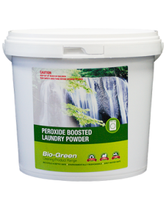 Bio-Green  Laundry Powder 5kg