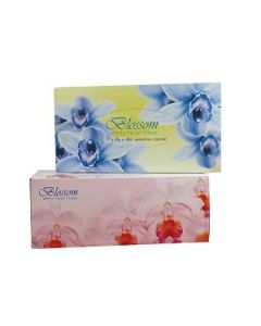 Tissues 2Ply 180's Blossom Ct32