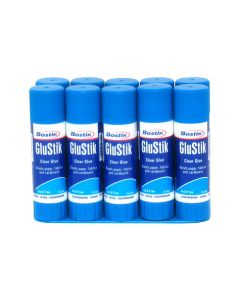 Bostik Glue Stick 21g Pk10