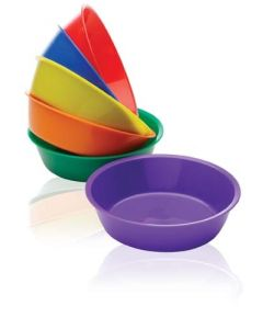 Bowls Plastic - Set of 6
