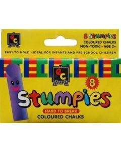 Stumpies Chalk Pk8