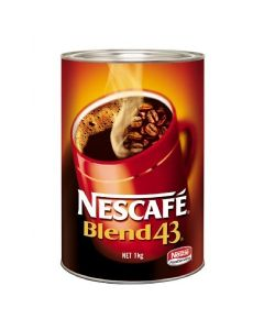 Coffee Nescafe Blend43 1kg