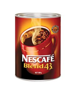 Coffee Nescafe Blend43 500g