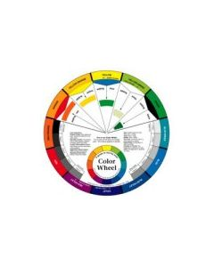 Colour Wheel Mini 13cm