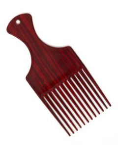 Ink Marbelling Comb