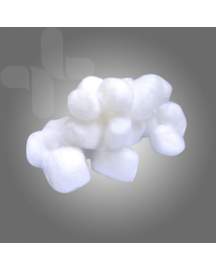 Cotton Balls Pack of 100