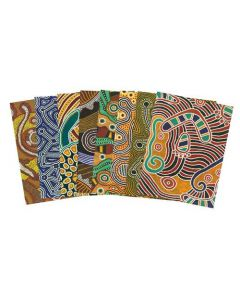 Down Under Paper Pack of 32