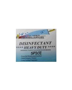 Disinfectant Spice Heavy Duty  5L