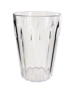 Kristallon Polycarbonate Tumblers 142ml Pack of 12