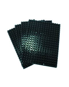 Poly M Plates Set of 4