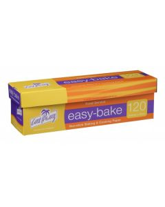 Easy Bake Baking Paper 30cmx120m