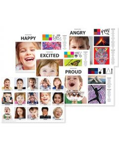 Chart Emotions and Language A3