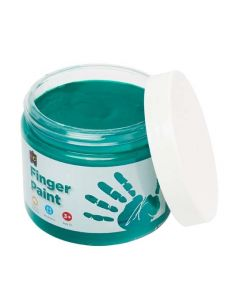 Finger Paint 250ml Green