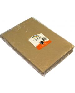 Kraft Paper  Natural Brown  510mm x 700mm Pack of 500