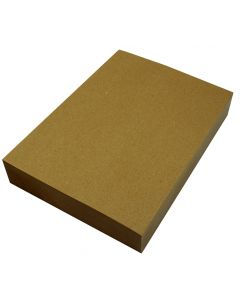 Kraft Paper A4 Pack of 500