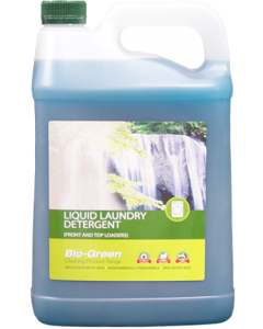 Bio-Green Laundry Liquid 5L