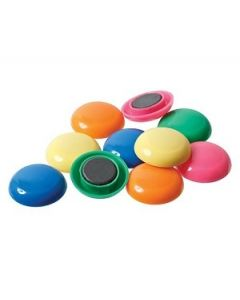 Magnet Button 28mm PK10