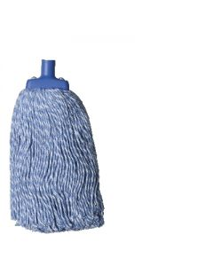 Mop Head Oates Contractor Blue 400g