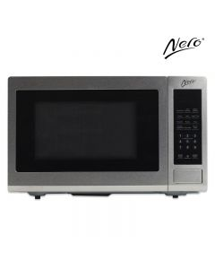 Nero Stainless Steel Microwave 30L