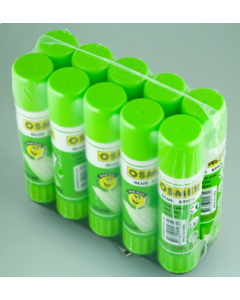 Osmer Glue Sticks 40g Pk10