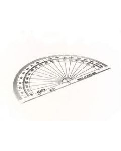Protractors 180 degrees