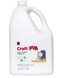 Craft PVA Glue  5L