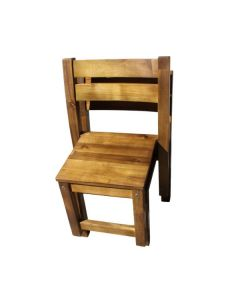 Acacia Stacking Chair