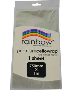Cellophane Biodegradable Clear Sheet
