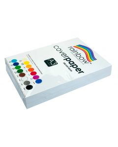 Cover Paper A3 White 125gsm Pk500