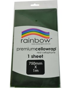 Cellophane Biodegradable Green Sheet