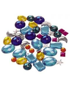Rhinestone Assorted 25g