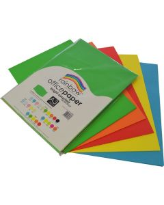 Office Paper Bright A3 80gsm 100 Sheets