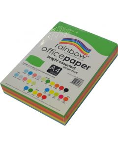 Office Paper  Bright A4 80gsm 500 Sheets