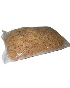 Rubber Bands Small No. 14 500g