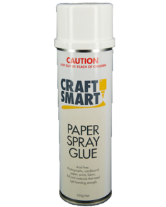 Spray Adhesive 350g