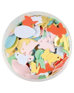 Sequins in a Jar Easter 50g