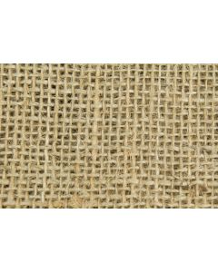 Hessian Squares Natural Pack of 10