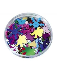 Sequins in a Jar Christmas 50gm