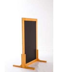 Sunbury Super Tall Double sided Blackboard