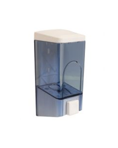 Soap Dispenser Refillable Transparent Case 800ml