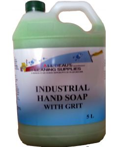 Industrial Hand Soap with grit 5L
