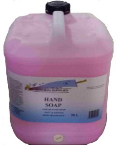 Hand Soap Rose Fragrance 20L